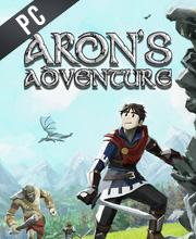 Arons Adventure