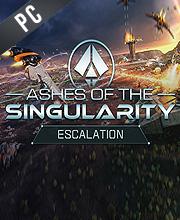 Ashes of the Singularity Escalation