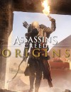 High Level Play Featured In Assassin's Creed Origins Gameplay