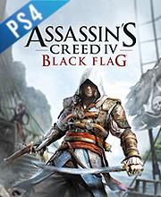 Assassins Creed 4 Black Flag Ps4 Code Price Comparison