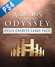 Assassins Creed Odyssey Helix Credits Large Pack