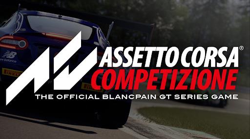 purchase Assetto Corsa Competizione cd key
