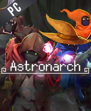 Astronarch