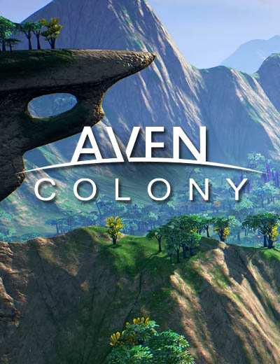 Aven Colony Gameplay: A 20-Minute Video Introduction