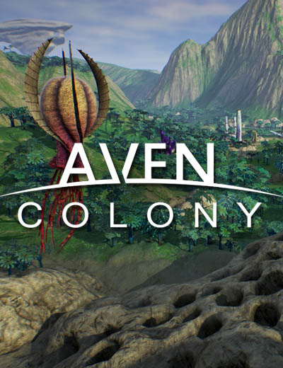Watch New Aven Colony Gameplay Trailer For Consoles