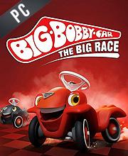 BIG-Bobby-Car The Big Race