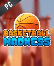 Basketball Madness VR