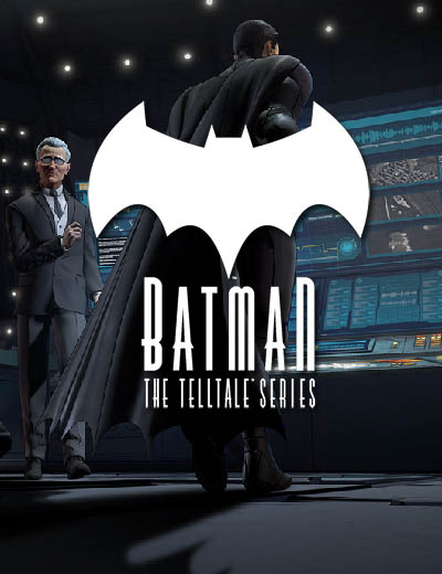 Play Batman The Telltale Series Episode 1 For Free On Steam