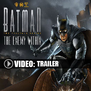 Batman The Enemy Within Digital Download Price Comparison