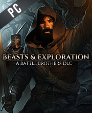 Battle Brothers Beasts & Exploration