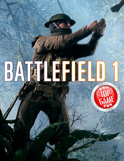 Get Free Stuff From The Battlefield 1 Holiday Event