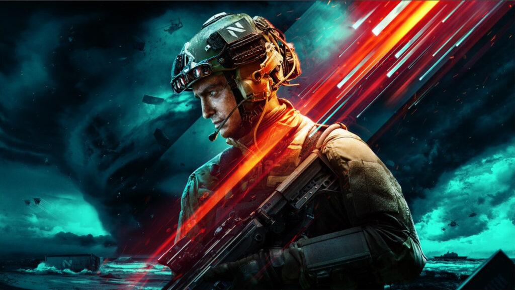 Buy Battlefield 2042