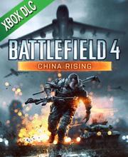 Battlefield 4 China Rising