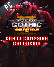 Battlefleet Gothic Armada 2 Chaos Campaign Expansion
