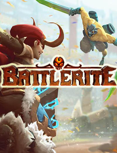 Steam's Top Selling Game For The Week Is Battlerite