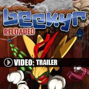 Beekyr Reloaded Digital Download Price Comparison