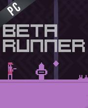 Beta Runner