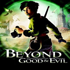 Buy Beyond Good and Evil Digital Download Price Comparison