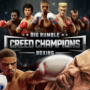 Big Rumble Boxing: Creed Champions Trailer Video Introduces the Creed Franchise