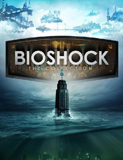 Play All The Bioshock Games In The Bioshock: The Collection