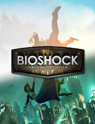 Bioshock: The Collection Patch Notes Now Accessible