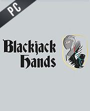 Blackjack Hands