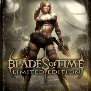 Buy Blades of Time Limited Edition Digital Download Price Comparison