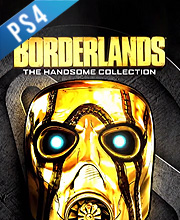 Borderlands The Handsome Collection