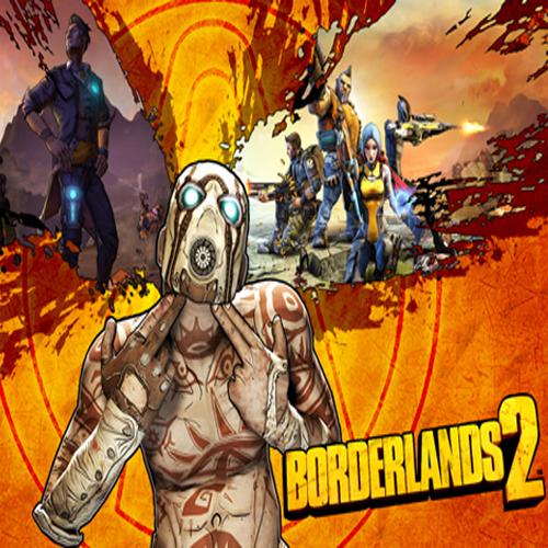 Borderlands 2 Ultimate Vault Hunter Pack 2 Digital Download Price Comparison