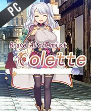 Brave Alchemist Colette