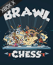 Brawl Chess Gambit