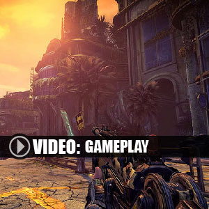 Bulletstorm Full Clip Edition Gameplay Video
