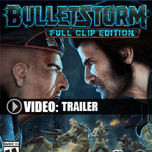 Bulletstorm Full Clip Edition Digital Download Price Comparison