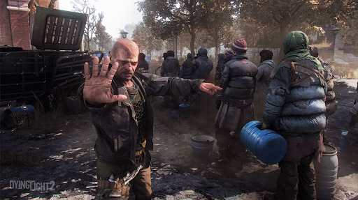 Buy Dying Light Stay Human