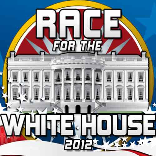 The Race for the White House Digital Download Price Comparison