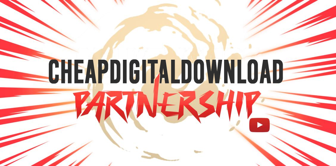 Cheapdigitaldownload Youtube Partnership