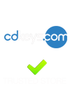 CDKeys.com Review, Rating and Promotional Coupons