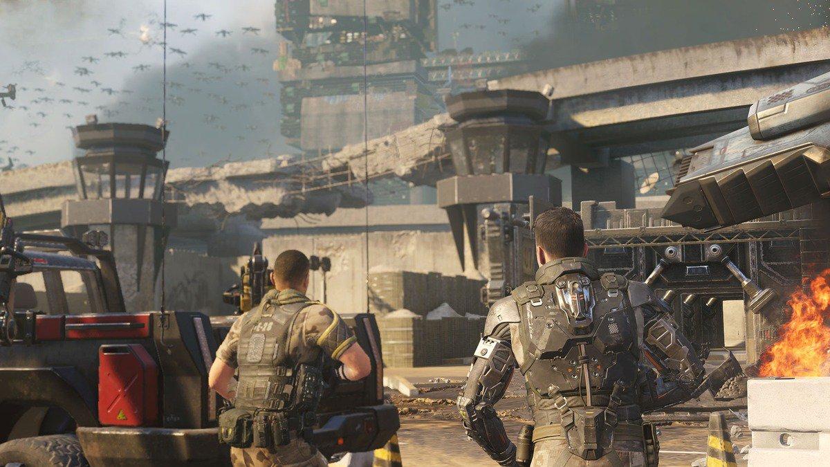 Call Of Duty Black Ops 3 Digital Download Price Comparison Cheapdigitaldownload Com