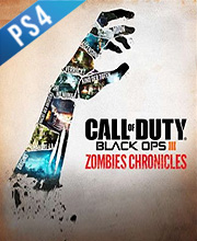 Call of Duty Black Ops 3 Zombies Chronicles