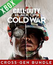 COD Black Ops Cold War Cross-Gen Bundle
