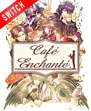 Café Enchanté
