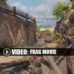 Call of Duty Black Ops 3 PS4 Frag Movie