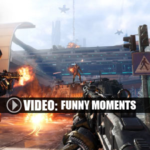 Call of Duty Black Ops 3 PS4 Funny Moments