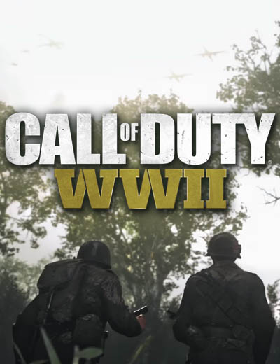 Watch New Call Of Duty WWII Trailer Featuring Soldiers of World War 2
