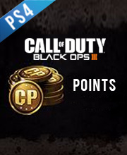 Call of Duty Black Ops 3 Points