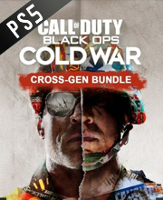 Call of Duty Black Ops Cold War Cross-Gen Bundle
