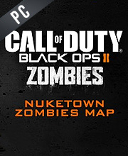 Call Of Duty Black Ops Ii Nuketown Zombies Map Digital Download