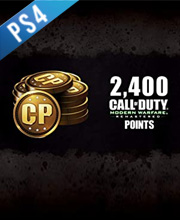 Call of Duty Modern Warfare Remastered Points