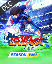 Captain Tsubasa Rise of New Champions Season Pass