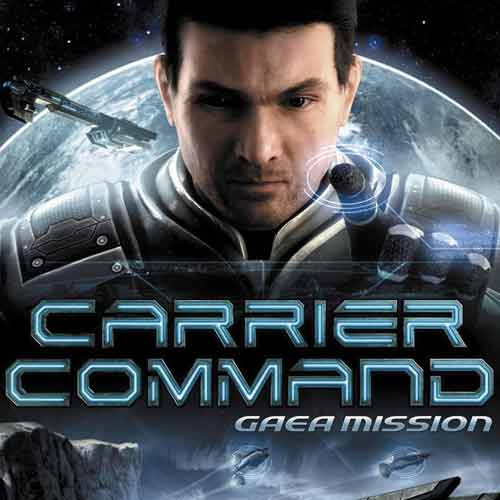 Download Carrier Command Gaea Mission Computer Game Price Comparison
